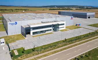 The ARETE Group approved production halls in Uherské Hradiště and Košice, with investments reaching almost 20 million EUR