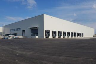 As part of its expansion, Emons has opened a new warehouse in CTPark in Blučina