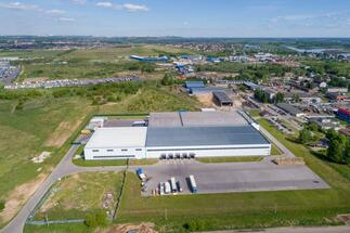 Czech industrial space hits 9.1 mln sqm
