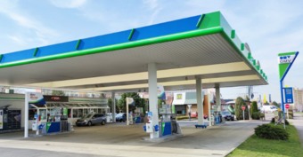 AlzaBoxes will already be available at 50 OMV filling stations