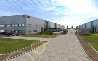 VGP announces a new tenant of ITAB Shop Concept in Prostějov