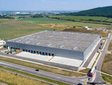 Warehouses to let in Mladá Boleslav
