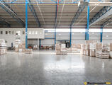 Warehouses to let in Prague Airport