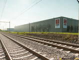 Warehouses to let in Brno South