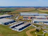 Warehouses to let in Prologis Park Prague-Airport